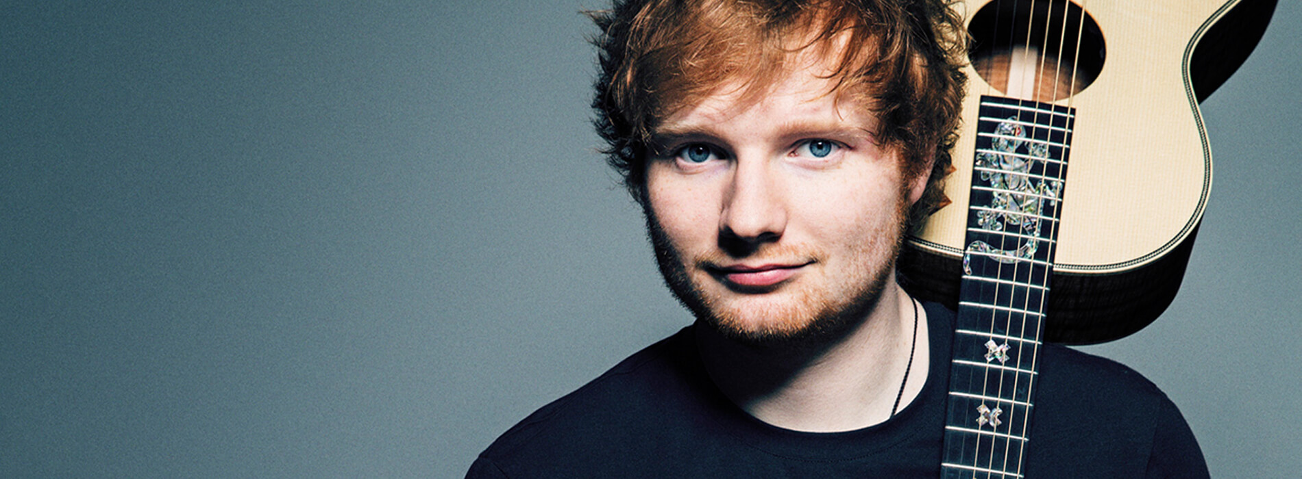 Ed Sheeran, Atlantic Records